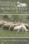 Livestock Protection Dogs cover