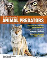 Encylopedia of Animal Predators cover image